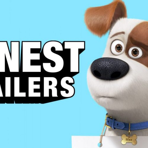 The Secret Like of Pets gets an Honest Trailer