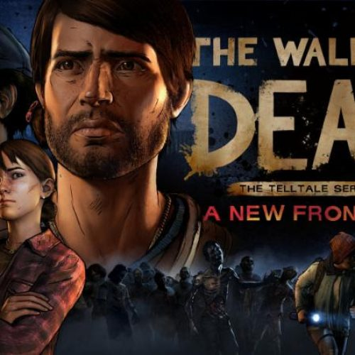 Telltale's Walking Dead series returns with, 'A New Frontier,' in December