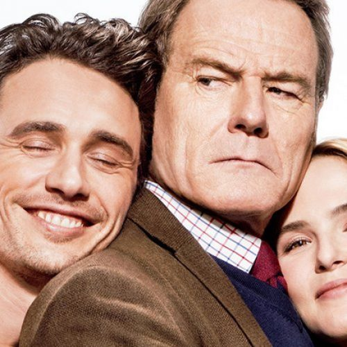 Get ready for Franco vs. Cranston in the red-band trailer for 'Why Him?'