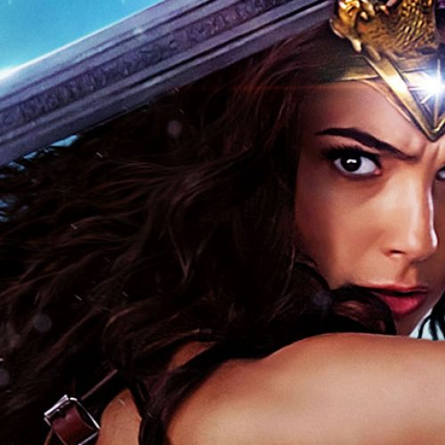 See Diana Prince's beginnings in the fantastic new trailer for 'Wonder Woman'