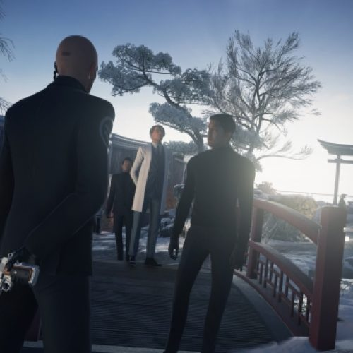 Hitman Episode 6: Hokkaido/Season 1 PS4 review