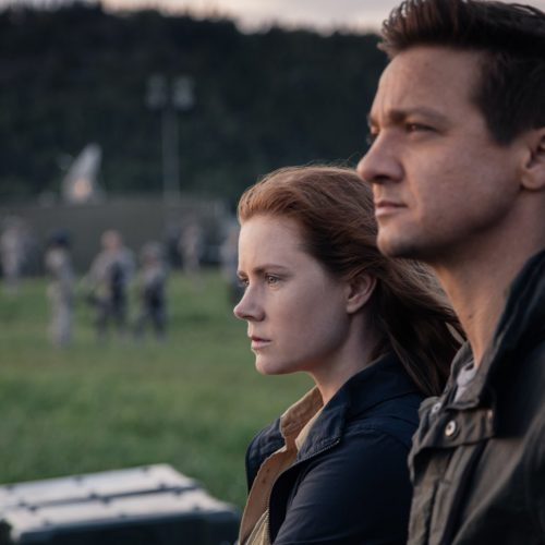 Arrival vs. Story of Your Life: What's the difference?