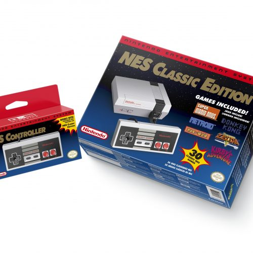 The NES Classic Edition has officially been discontinued