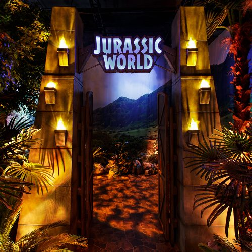 Jurassic World: The Exhibition coming to Philadelphia