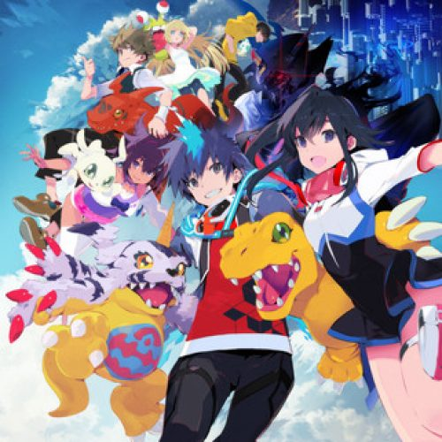 Digimon World: Next Order Story trailer reveals January 2017 release date