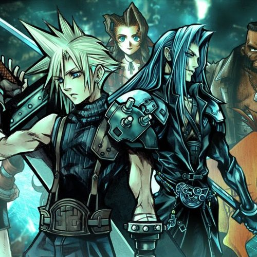Five great Square Enix RPGs on Android