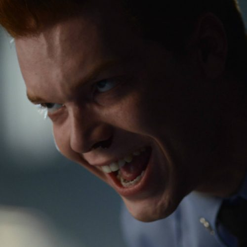 Jerome returns in new Gotham 3×12 promo