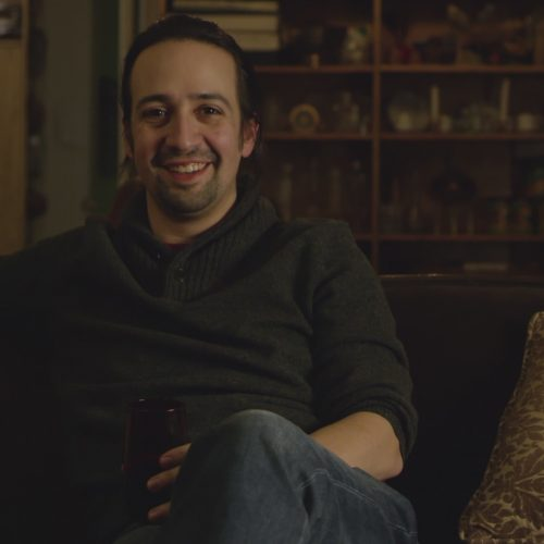 Lin-Manuel Miranda to produce new 'Kingkiller Chronicle' film/TV Show