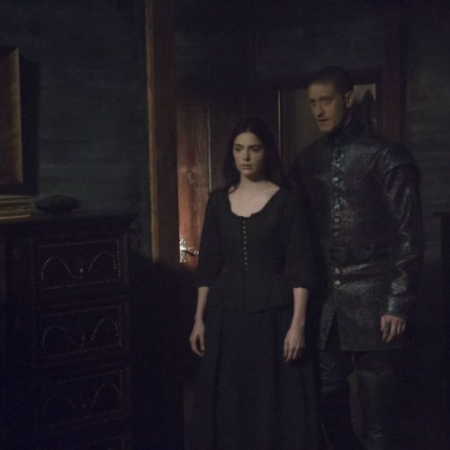 Salem 3×04 'Night's Black Agents' review