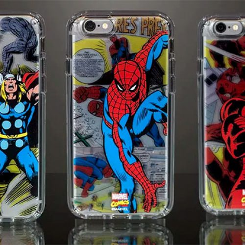 Skinit x Speck iPhone Cases – Marvel Collectors Edition Review