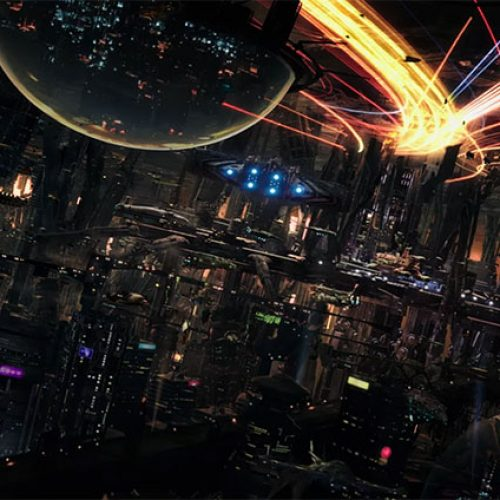 Watch the beautiful teaser trailer for Luc Besson's 'Valerian'