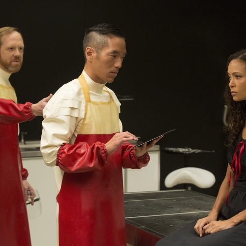 Westworld Episode 5 photos and synopsis released