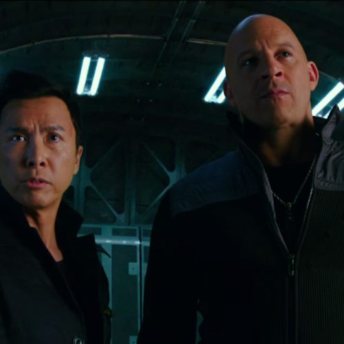 Vin Diesel and Donnie Yen team up in new xXx: Return of Xander Cage trailer