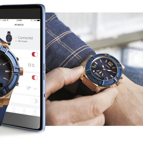 Need a last minute gift idea? How about a Smart Watch!