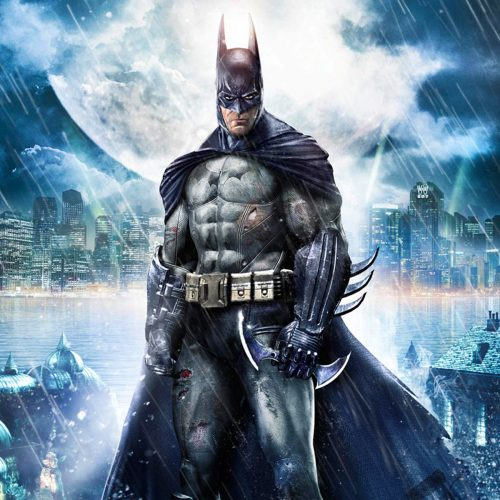 Four cancelled Wii prototypes revealed: Batman, Devil May Cry, Star Wars, and Dig Dug