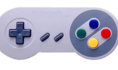 Is the Super NES Classic coming?
