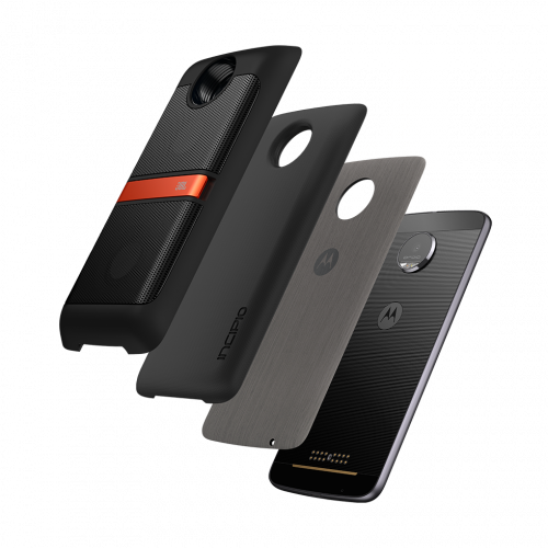 Lenovo announces big plans for Moto Mods