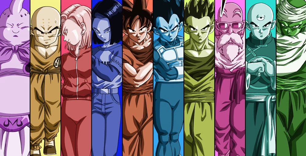 The Return Of Android 17 In Dragon Ball Super Nerd Reactor