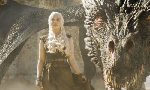 Game of Thrones once again year's most torrented show