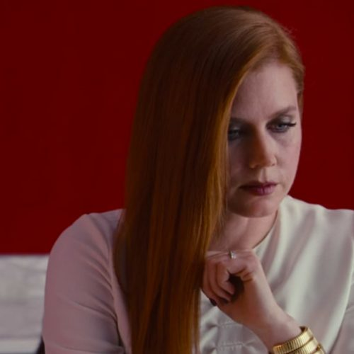 'Nocturnal Animals' attempts to create a pseudo-noir film (review)