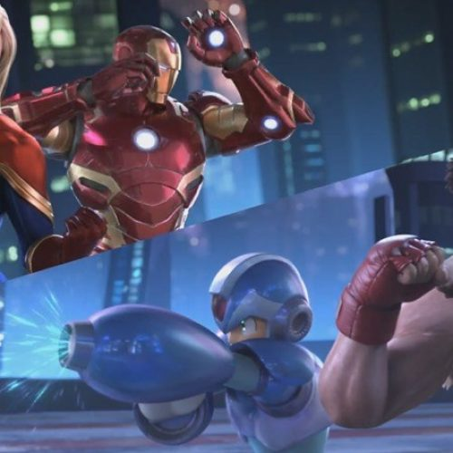 Marvel vs Capcom: Infinite announcement trailer released!