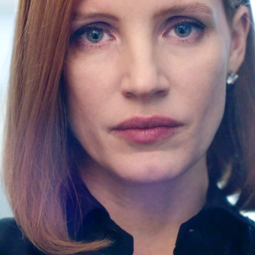Miss Sloane gives viewers a chance to root for the bad guy (review)