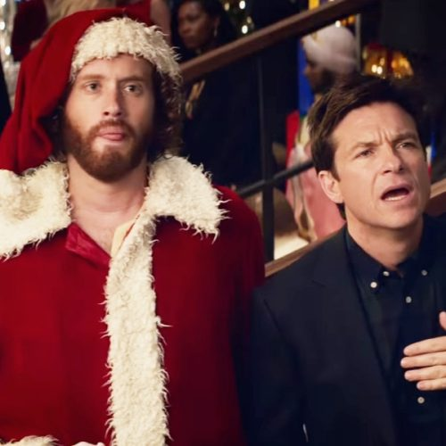 'Office Christmas Party' glides by on charms of its comedic talent (review)