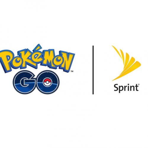 Sprint and Pokemon Go team up
