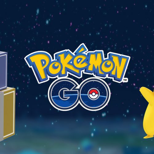 Pokemon GO gets limited-time holiday packs