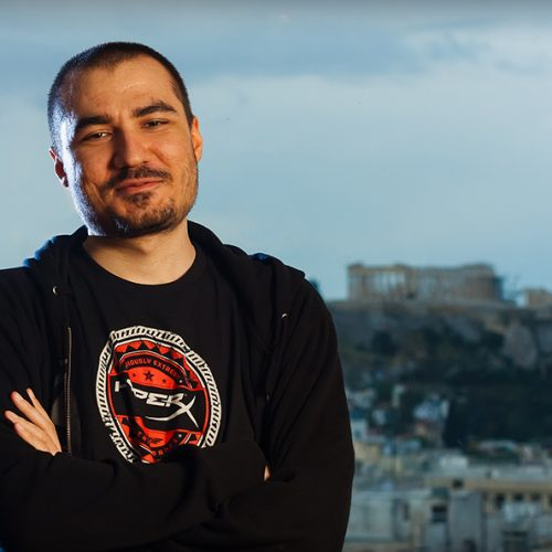 Streaming legend Kripparrian could've taken down Hearthstone by hitting one button