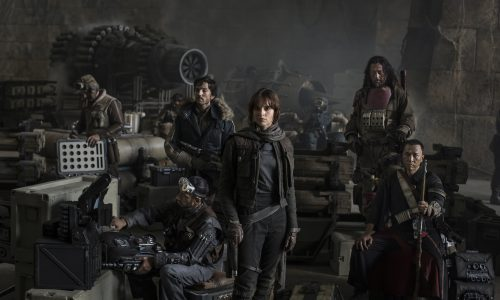 George Lucas praises Rogue One: A Star Wars Story