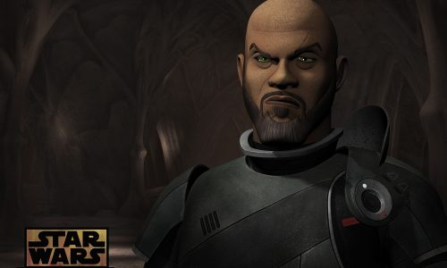 Forest Whitaker reprises Saw Gerrera role in Star Wars Rebels