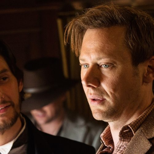 Westworld's Jimmi Simpson discusses possibility of season 2 return