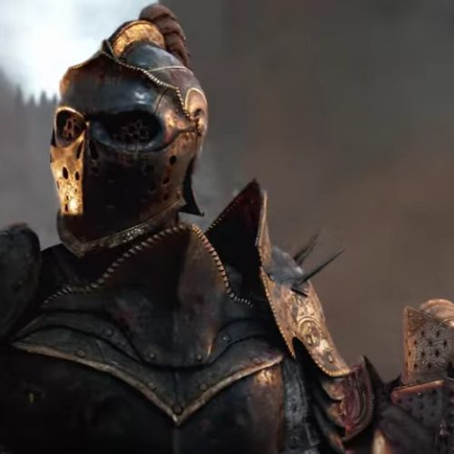 Slaughter your enemies like sheep with For Honor's Warlord Apollyon