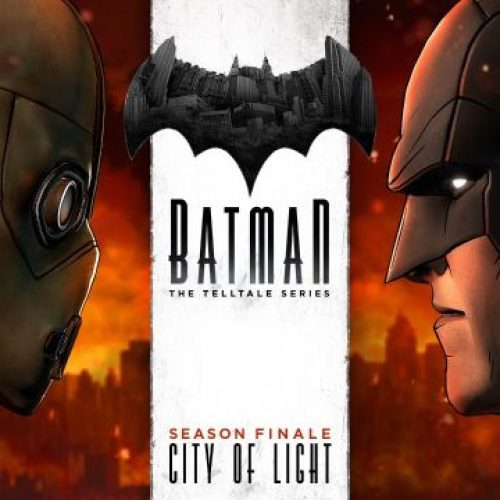 Batman: A Telltale Series Episode 5: City of Light Review