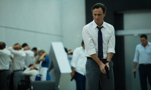 Battle Royale meets The Office in 'The Belko Experiment' trailer