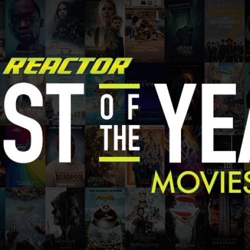 Best of 2016 Awards: Movies