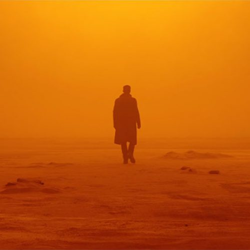 CinemaCon 2017: Sony debuts stunning 'Blade Runner 2049' footage during presentation