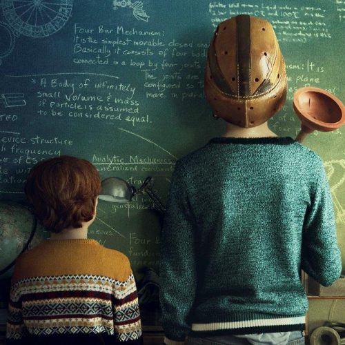 Poster revealed for upcoming film The Book of Henry