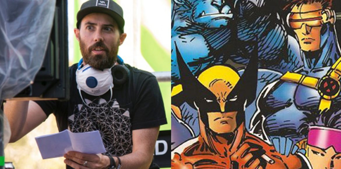 Rampage director wants to direct X-Men and Superman movies
