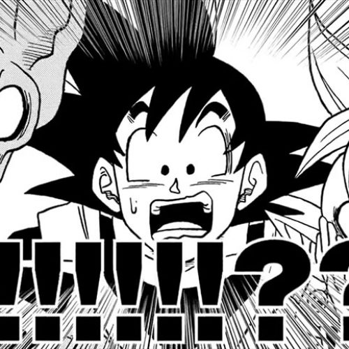 Universe Survival Arc risks everything in Dragon Ball Super