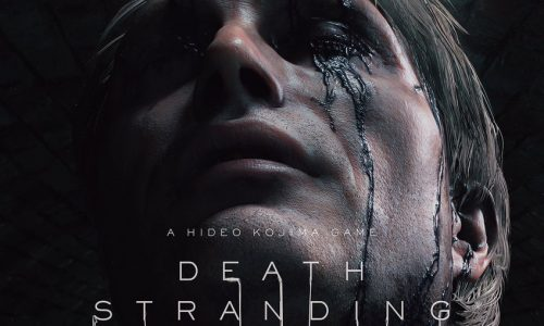 Death Stranding's Game Awards 2016 trailer features Guillermo del Toro and Mads Mikkelsen