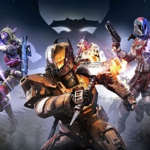 Is Vicarious Visions working with Bungie on Destiny sequel?