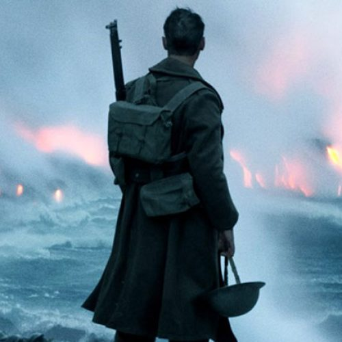 War is ugly in the teaser trailer for Christopher Nolan's 'Dunkirk'