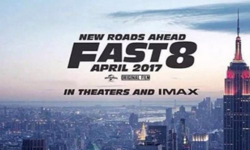 New Fast 8 featurette gives glimpse of upcoming film and teases trailer release date