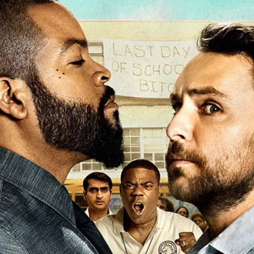 Raise some hell with the hilarious red band trailer for 'Fist Fight'