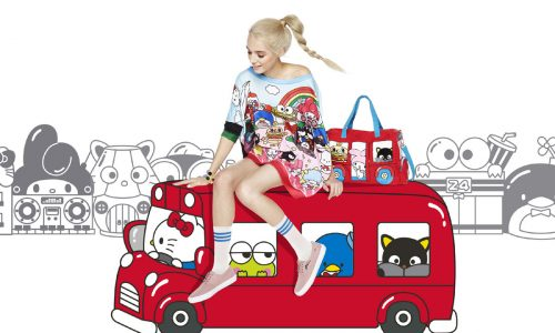 Updated: Sanrio and BoxLunch to celebrate 'hello sanrio' collection in Irvine this weekend