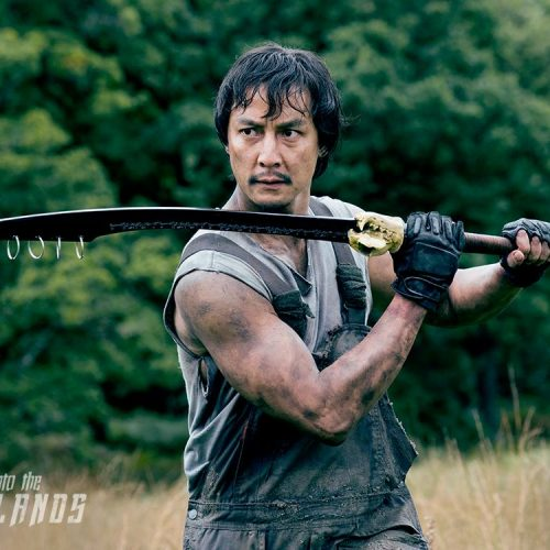 First look into the second season of Into the Badlands