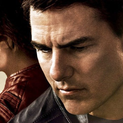 Blu-ray details released for 'Jack Reacher: Never Go Back'