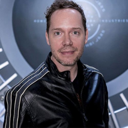 Jon Spaihts on his inspiration for 'Passengers', his love for 'The Forever War', and whether he'd be interested in directing